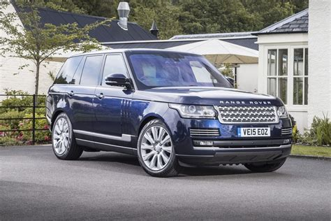 Review Land Rover Range Rover by Land Rover Range Rover 2013 L405 Car Review Honest