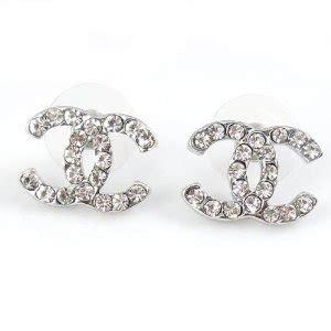 Grosse Silberne Ohrringe  Teure Schmuck Für Sie Fotoblog