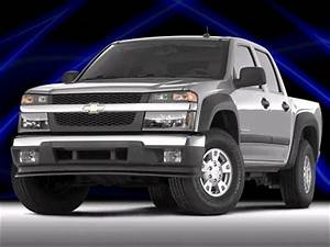 Used 2004 Chevrolet Colorado Crew Cab Ls Pickup 4d 5 1  4 Ft Pricing