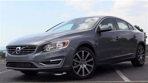 Pre Owned Volvo S60 by 2017 Volvo S60 Review