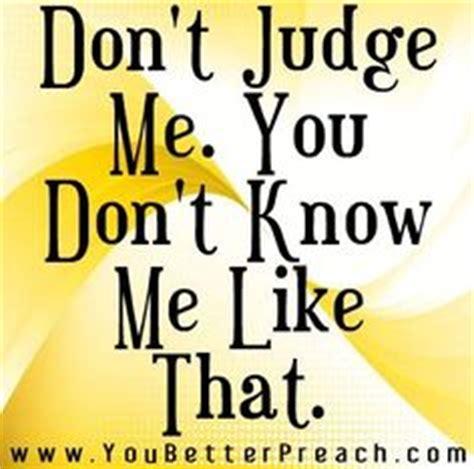 U Better Preach Quotes
