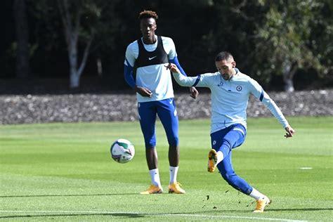 Preview: Tottenham Hotspur vs Chelsea - Team News ...