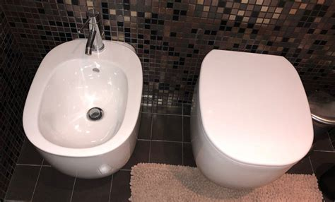 Bidet Italy - food wine and clean the italian enthusiast