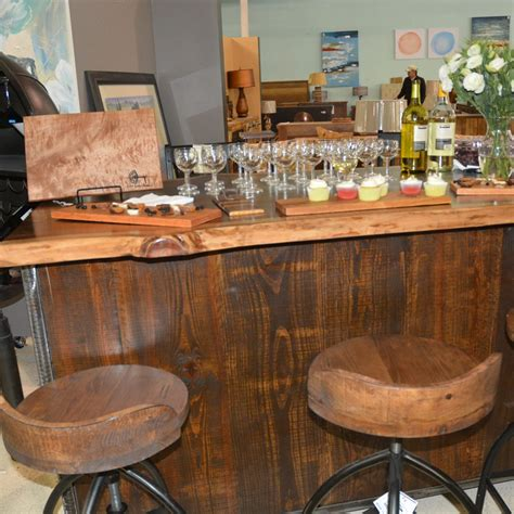 edge custom  bar horizon home furniture