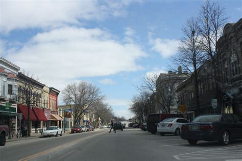 Whitewater, Wisconsin - Wikipedia