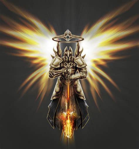 imperius archangel valor deviantart concept heroes storm fan drawings build hots