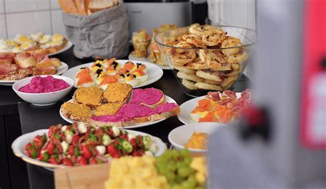 buffet selber machen das perfekte silvesterbuffet fingerfood und der perfekte