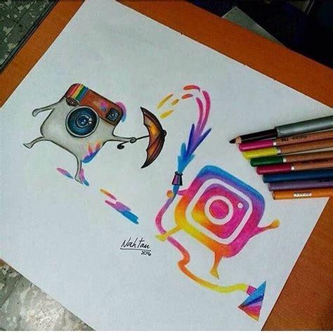 cool   draw ideas  pinterest cool