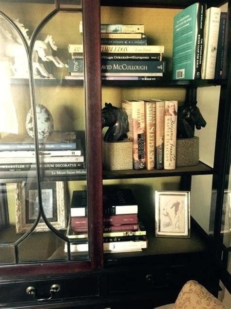 What Is An Etagere How To Style An Etagere Murale En
