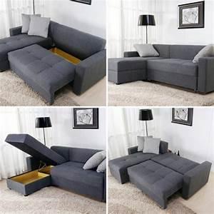 Couch Für Kleine Räume : kleine r ume einrichten n tzliche tipps und tricks ~ Sanjose-hotels-ca.com Haus und Dekorationen