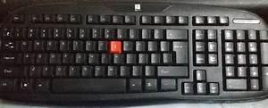 Windows Keyboard Layout Not Working In Ubuntu