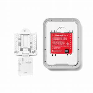 T9 Smart Home Thermostat With Sensor