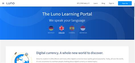 As we mentioned earlier in the review, last november, luno became the first official crypto wallet available in malaysia. Luno Review   Made for Bitcoin