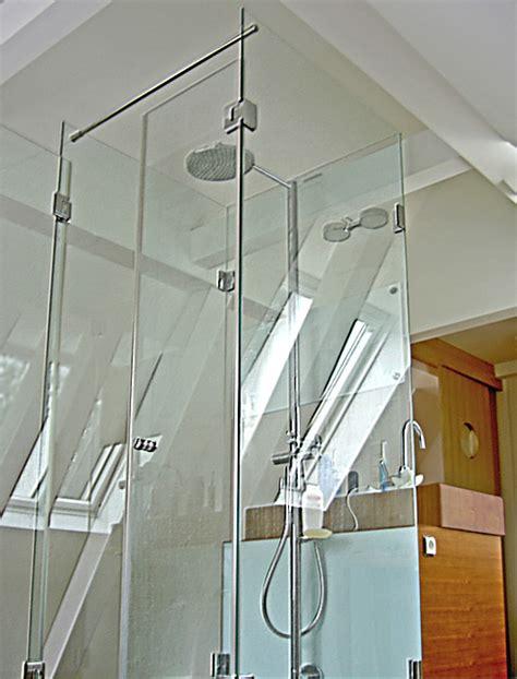 Len Für Dusche by Glaserei Zettl Glasduschen