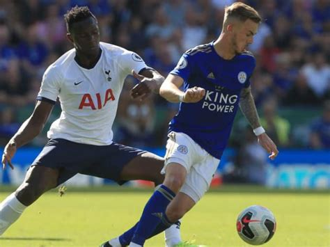 Tottenham vs Leicester Preview: How to Watch on TV, Live ...