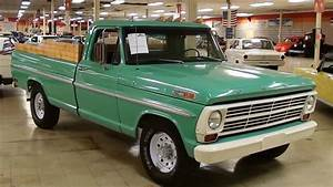 1969 Ford F250 Pickup 360 V8