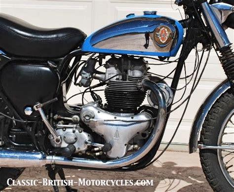 1959 bsa a10