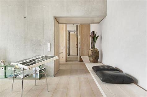 sensational minimalist villa  sweden  private beach