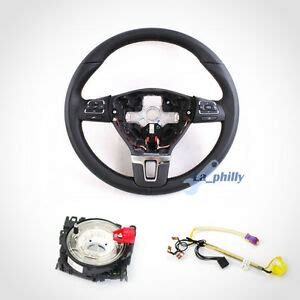 New Multifunction Steering Wheel Module Cable Set For