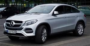 Gle Mercedes Coupe : mercedes gle wiki ~ Medecine-chirurgie-esthetiques.com Avis de Voitures