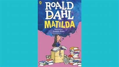 Vote Roald Dahl Favourite Author Bbc Cbbc
