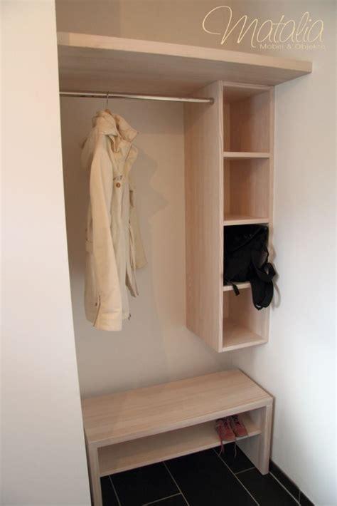 Garderoben Für Kleine Flure by Garderobe Dekorationsideen Gardrobe Bauen