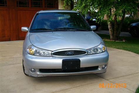 2000 Ford Contour Svt Pictures Cargurus