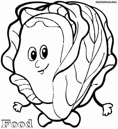 Coloring Pages Faces Coloringway