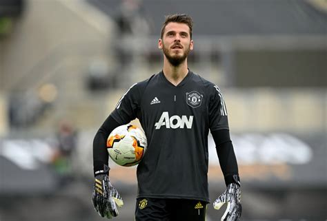Compare david de gea to top 5 similar players similar players are based on their statistical profiles. David de Gea calls for experienced Manchester United signings this summer - Man United News Now