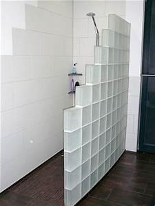 Glasbausteine Für Dusche : fliesenverlegung glasbausteine ~ Michelbontemps.com Haus und Dekorationen