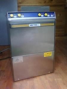 Lave Vaisselle Metro : lave verre silanos 450 59221 bauvin nord nord pas ~ Premium-room.com Idées de Décoration