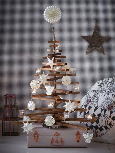 weohmschtsbaum dekoration selsbt mschen weihnachtsdeko selber machen basteln und dekorieren weihnachtsbaum holz weihnachtsbaum und