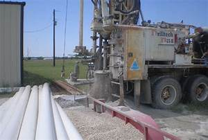 Commercial Water Well Drilling Cooke  Denton  Grayson  And