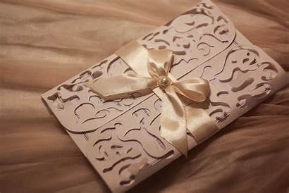 Invitations Diy Handmade Weddings Fold Invite Craft
