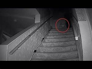 Ghost Sighting Video Ever | Real Paranormal Activity ...