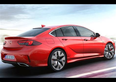 2019 New Opel Insignia by Opel Insignia 2019 Automotive Top Vehicles