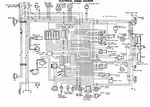 Auto Electrical Wiring Diagram Hilux 2001 Free