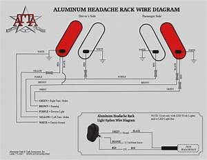 Semi Trailer Tail Light Wiring Diagram