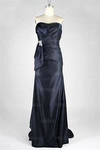 Robe Pour Invité Mariage : robe longue chic bustier sir ne pour invit mariage ~ Melissatoandfro.com Idées de Décoration