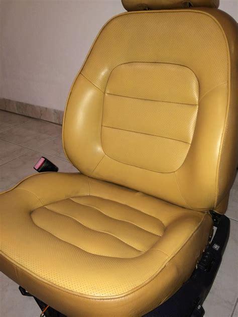 renovation siege cuir auto rénovation de mes sièges auto sofolk