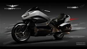 Goldwing 1800 2018 : 2019 honda goldwing rumors shows off new suspension youtube ~ Medecine-chirurgie-esthetiques.com Avis de Voitures