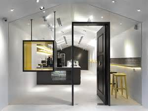 designer shop pastry shop retail design