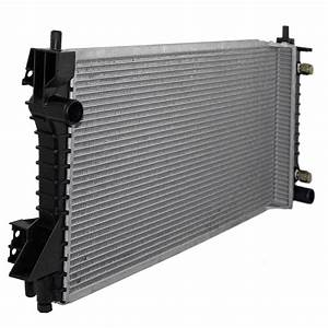 Ford Taurus Mercury Sable Radiator
