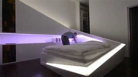 What Is Corian Made Of icebed bed made of dupont corian