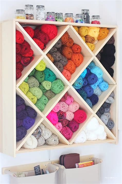 diy crafts for your room 16 neat diy projects for your craft room Diy Crafts For Your Room