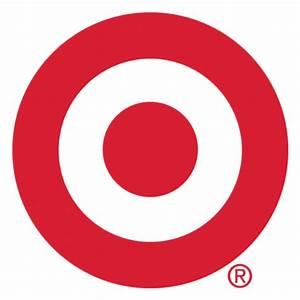 Target Icon Logo PNG Transparent - PngPix