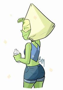 264 best images about Steven Universe - Peridot on Pinterest