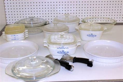 bakeware auction