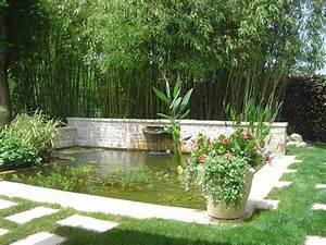 Paysager Son Jardin : creer son jardin paysager course nature ~ Dallasstarsshop.com Idées de Décoration