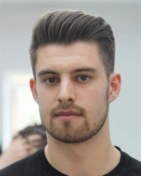 oval face shape hairstyles male oval face hairstyles male fade haircut
